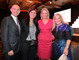 Gold Coast 2015 Awards Luncheon