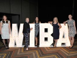 Gold Coast Women in Business Awards 2016