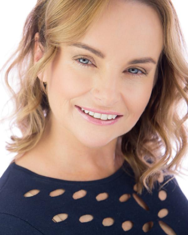Claire Mitchell