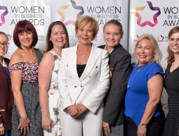 Greater Brisbane Women in Business Awards 2017